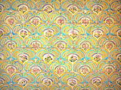 Colorful Middle East Silk Road tile art design at Golestan palace, Tehran, Iran (Germán Vogel) Tags: asia capital ceramic color colour design golestan golestanpalace iran islamicrepublic mosaic palace qajar tehran tile tiles wall westasia middleeast silkroad muslimculture middleeastculture travel traveldestinations traveltourism tourism touristattraction landmark holidaydestination tilework tiling colorful background bookcover muslimworld