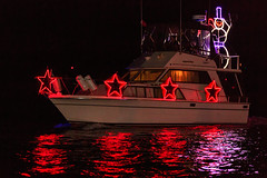 Sugar Crisp FM-5430 (Christmas Ships Parade) Tags: 2017 christmasshipsparade columbiariver december holiday portlandoregon ships willametteriver boat captain captains lights tradition portland oregon usa