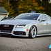 "Audi A7 • <a style=""font-size:0.8em;"" href=""http://www.flickr.com/photos/54523206@N03/44801263874/"" target=""_blank"">View on Flickr</a>"