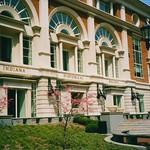 Indianapolis  Indiana  - Indiana Historical Society - Downtown thumbnail