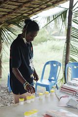 PNG: Daru Island Tuberculosis response (thomasmperry) Tags: worldbank daru island papua png papuanewguinea tuberculosis tb multidrugresistanttuberculosis mdrtb healthsecurity healthcrisis bda ida philippines priceofconflictprospectofpeace virtualreality water uppercampoislam mindanao ppn worldbankpacific