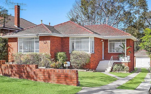 6 Holway Street, Eastwood NSW