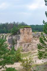 _DSC1495.jpg (Kaminscy) Tags: rocks roztocze jozefow zamojszczyzna europe stonepit poland józefów lubelskie pl