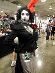 Charlie (Wrath of Con Pics) Tags: dragoncon dragoncon2016 cosplay dontstarve charlie