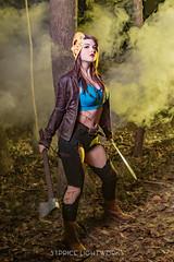 Jason (S1Price Lightworks) Tags: jason vorhees bihojou cosplay cosplayer girl horror halloween 2018 cosplays spooky smoke terror canon eos r