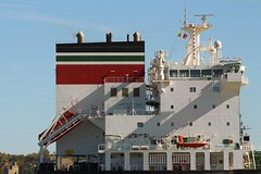 British Stratus (das boot 160) Tags: britishstratus tanker tankers tranmereoilstage ships sea ship river rivermersey port docks docking dock boats boat mersey merseyshipping maritime