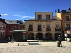 Las Medulas, Spain, July 2018