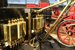 Austin 25/30 (CHRISTOPHE CHAMPAGNE) Tags: 2018 uk coventry british motor museum oa6030 austin 2530