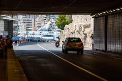 Monte Carlo Race Track Tunnel (baldychops) Tags: monaco montecarlo city capital town tourist tourism visit visitor holiday rich wealthy famous mediterranean f1 formula1 race racing summer outdoor hot sunny tunnel track racetrack