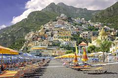 Positano (nietsab) Tags: positano cote amalfitaine italie nietsab canon 600d ngc