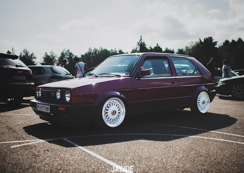The World's Best Photos of mk2 and stanced - Flickr Hive Mind