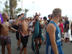 BENIDORM PRIDE - SEPTEMBER 2018 (CovBoy2007) Tags: spain espania spanish costablanca benidorm mediterranean med benidormpride pride levante beach levantebeach playa men man homme boy hunk hunks gay stud hot sexy shorts butch athletic jock jocks narcissus sonsofadam sonofadam lad boys lads chico manhunt muscle guy handsome handsomemen musclemen toned hotmen sexymen male studs lemale adonis guys hombre legs leg chest festival festivals gaypridefestival pridefestival