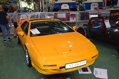 Lotus Esprite Turbo - 1994 (pserigstad) Tags: flickrpublic stavanger rogaland norge norway nikon nikond5300 d5300 tamron16300 tamron motorama2018