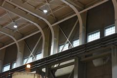 DSC_5213 (sano_rio) Tags: moment frames windows interior ceiling bracing lights