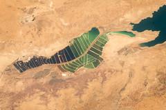 Gulf of Aqaba   Golf von Akaba (Astro_Alex) Tags: deadsea earthobs israel redsea aqaba sea water landscape