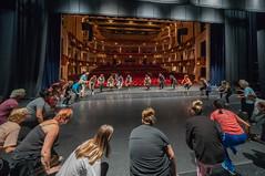 DSC09426 (DU Internal Photos) Tags: camille brown social dance class by wayne armstrong