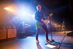IMG_0318 (mikefordphoto) Tags: alkaline trio punk chicago seattle concert rock emo