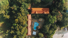 Nataasan Resort Shot from Above