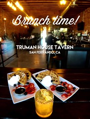 Truman House Tavern Social medía (torres21) Tags: truman house tavern san fernando