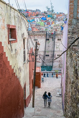 confidences (bugeyed_G) Tags: guanajuato mexico street travel tourism historic colonial worldheritagesite
