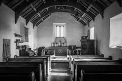 Photo of Eglwys y Grog Mwnt