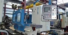 Fresadora Correa CF20/20 (infoedita) Tags: metal industria