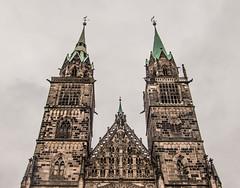 Nuremberg-7 (Davey6585) Tags: travel travelphotography wanderlust europe eu europeanunion canon canonphotography t7i canont7i rebel canonrebel rebel800d eosrebelt7i eos800d t7i800d eost7i800d photography germany german deutsch deutschland nuremberg nurnberg nürnberg stlorenz saintlorenz church cathedral kirche stlorenzkirche saintlorenzkirche sanktlorenz
