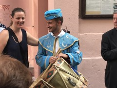Drummer Cefalu (ronindunedin) Tags: italy sicily mediterranean island mafia europe cefalu drummer