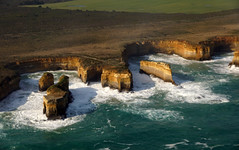 If I was unbreakable (little_frank) Tags: greatoceanroad victoria australia sea ocean nature downunder australie australien オーストラリア 호주 австралия exploring helicoptertour airsafari flight foam waves emerald fantastic wild wilderness 12apostles seastacks scenery geology view panorama beauty dramatic incredible amazing marvelous wonderful naturalwonder cove aussie outstanding special flying birdeyeview edge broken past time impressive majestic landscape shoreline coastline pacificocean erosion ancient seacliffs seawalls naturalart world earth splendid standing rocks stone limestone formation portcampbellnationalpark touristattraction landmark harsh extreme battle pillars elements water fromthesky above