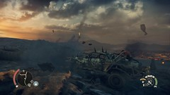 Mad Max_20181021212216 (Livid Lazan) Tags: mad max videogame playstation 4 ps4 pro warner brothers war boys dystopia australia desert wasteland sand dune rock valley hills violence motor car automobile death race brawl gaming wallpaper drive sky cloud action adventure divine outback gasoline guzzoline dystopian chum bucket black finger v8 v6 machine religion survivor sun storm dust bowl buggy suv offroad combat future