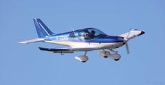 BRM Aero Ltd Bristell NG5 Speed Wing G-ZGAB Lee on Solent Airfield 2018 (SupaSmokey) Tags: brm aero ltd bristell ng5 speed wing gzgab lee solent airfield 2018