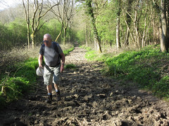 NDW - Pt 4 (Terry Rayment) Tags: northdownsway nationaltrail hiking