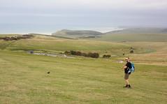 England Coast Path (Terry Rayment) Tags: englandcoastpath nationaltrail hiking