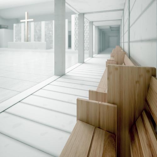 Bagsværd Church 1