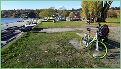 Ubike Rides Again 2 (Bill 2.7 Million views) Tags: tags cadborobay cadboro mysticspring mysticvale samsung galaxynote5 uvic walk hike mountain tolmie saanich oakbay finnerty finnertygardens hornerpark summer shelbourne viewranger university universityofvictoria students gyropark norco xfr beach ocean park provincial bicycle ubicycle ubike