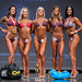 Open Bikini D - 4th Jennifer Leys, 2nd Somer Adrian, 1st Joanna Ford, 3rd Sharaya Poulin, 5th Tara Allison