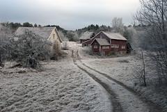 Drange, Kristiansand, Norway (gormjarl) Tags: drange ngc kristiansand norway oldhous