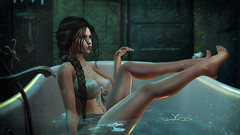 # ♥714 (sophieso.demonia) Tags: nomatch cosmopolitan equals10 inkhole belleposes anybody
