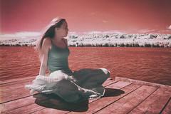 Coldest summer (kata_budai) Tags: infra ir infrared summer cold sad dirty pink