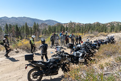 EKD03714 (Compassionate) Tags: 9pointoutfitters socal bmw r1200gs adv adventuretouring hp2 motorcycleplayground motorcycle motorcycletrip motocamping twowheelcowboy advmotogirl bigbear california
