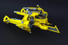 GL4V (01) (F@bz) Tags: lego sf space starfighter spaceship moc