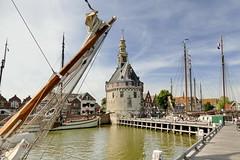 Hoorn- Holland (Don Bello Photography) Tags: sommer 2018 holland niederlande hafen acdsee panasonicfz1000 lumixfz1000 reinhardbellmann donbellophotography