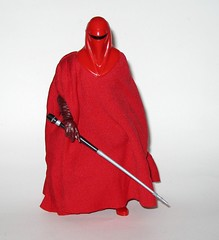 royal guard emperors royal guard star wars the black series 6 inch action figure #38 return of the jedi red and black packaging hasbro 2016 g (tjparkside) Tags: royal guard emperors 38 star wars black series 6 inch action figure return jedi red packaging hasbro 2016 robe robes emperor palpatine blaster pistol blasters pistols holster episode vi six rotj