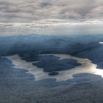 Adirondack Mountains - Whiteface Mountain - Lake Placid  -  New York thumbnail