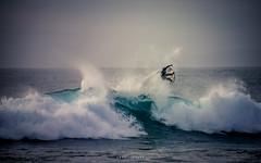 Please stand by the shore... (.KiLTЯo.) Tags: pichilemu viregión chile cl kiltro surf surfing surfer water wave puntadelobos mar océano ocean sea agua sport extreme cielo ola sky nature
