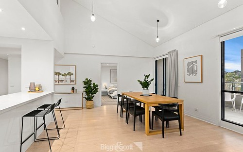 33/15 River Blvd, Richmond VIC 3121