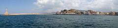 Chania - Kreta (explore) (Alex Verweij) Tags: chania kreta greece griekenland holiday water sea nice city island eiland vuurtoren 2018 sept2018 explore