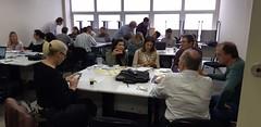 TRT 9a. Região - Curitiba/PR (interlocus) Tags: gestão de riscos