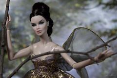 Vanessa Perrin doll (alenamorimo) Tags: integritytoys integritydolls doll dollcollector vanessaperrin angeldoll