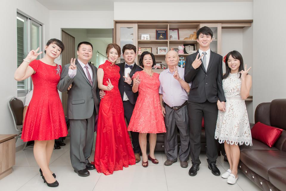 台南婚攝 海中寶料理餐廳 滿滿祝福的婚禮紀錄 W & H 045